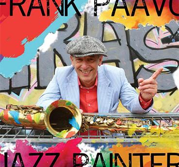 Frank Paavo Jazz Painter